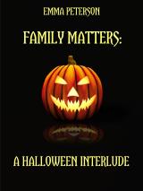 Halloween Interlude Revised