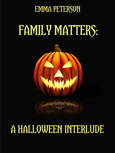 Halloween Interlude Revised