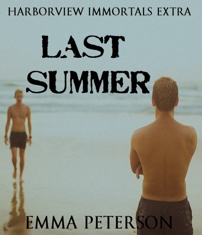Last Summer Cover