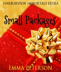 Small Packages Cover
