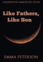 Like Fathers, Like Son Cover