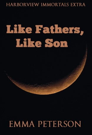 Like Fathers, Like Son Cover