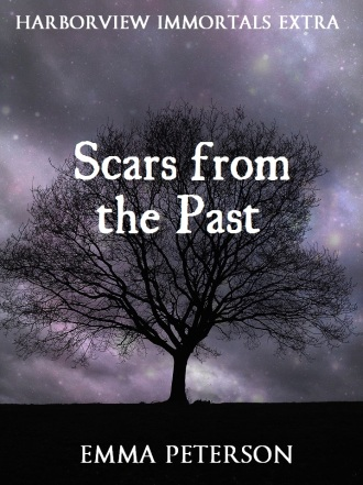 Scars from the Past Cover